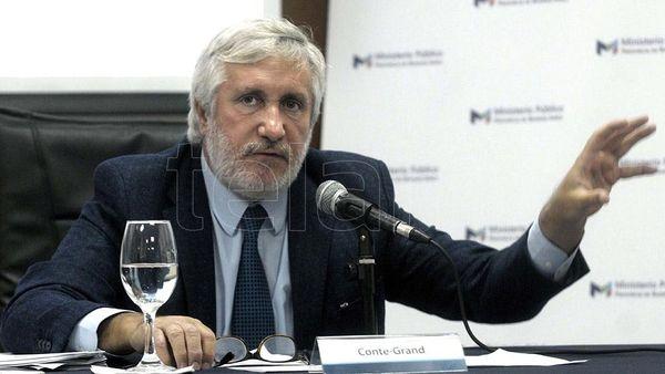 JUSTICIA: Conte Grand no designa a la directora de la Policía Judicial que ganó el concurso