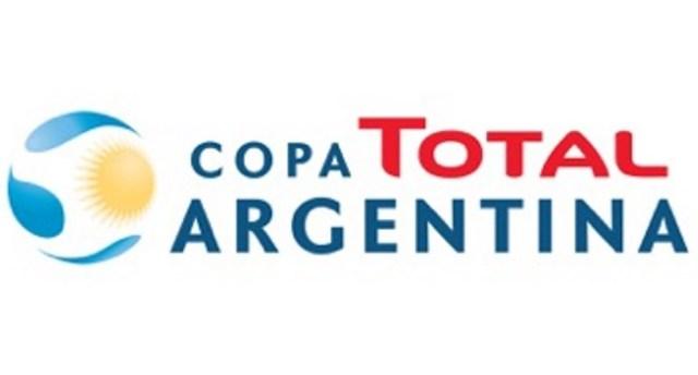 FÚTBOL: Semifinales de la Copa Total Argentina