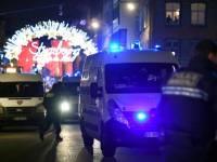 EL MUNDO: Disparos en Estrasburgo, muertos y heridos
