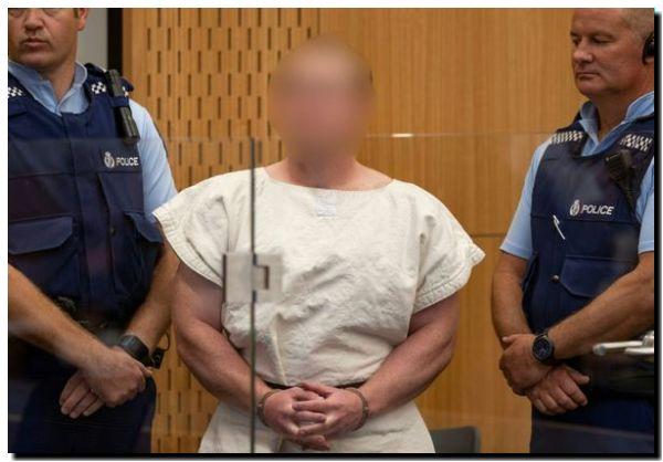 EL MUNDO: El atacante de Nueva Zelanda viajó a Israel en 2016