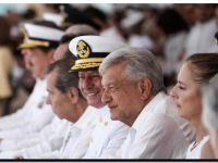 MÉXICO: El presidente insiste en que son necesarias las disculpas de España