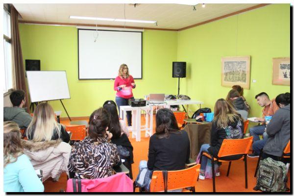 NECOCHEA: Tercer año de la carrera Tecnicatura en Turismo