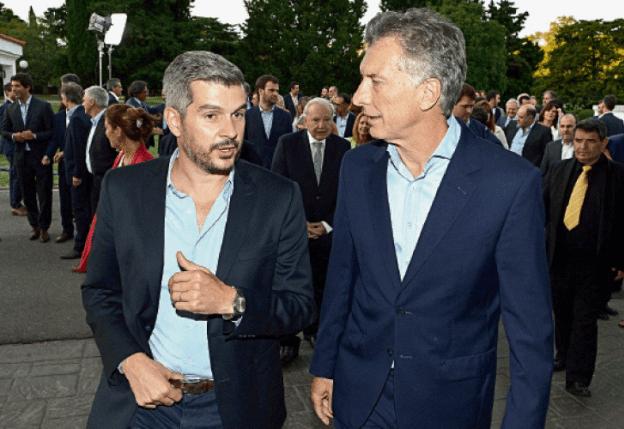 Según Bloomberg, el FMI podría retener el próximo desembolso a la Argentina