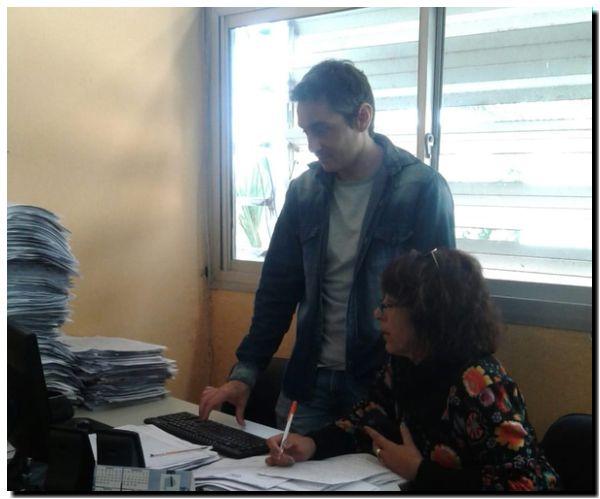 EDUCACIÓN: Siguen las gestiones por los docentes que no percibieron sus haberes