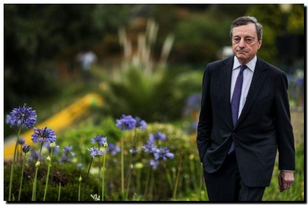 EL MUNDO: Europa y EEUU, una guerra monetaria