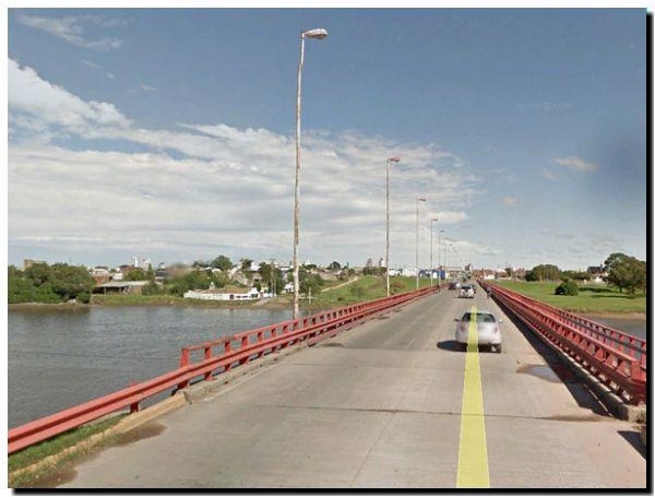 NECOCHEA: Sin oferentes en el llamado a licitación para reparar el Puente Rocha