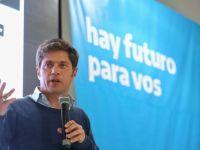 Hoy vence el plazo para que la provincia de Buenos Aires no caiga en default