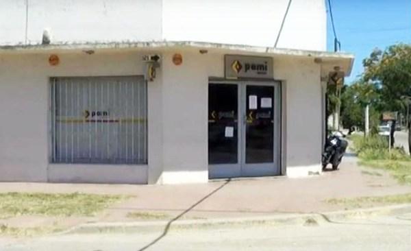 Anuncian la reapertura de las oficinas de Pami en Quequén