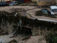 Un tercer muerto por inundaciones en España