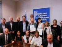 El plan Humanitario Malvinas alcanzó los 115 héroes identificados