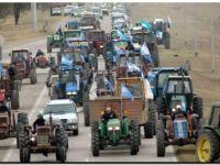 Ruralistas realizarán un tractorazo contra las retenciones