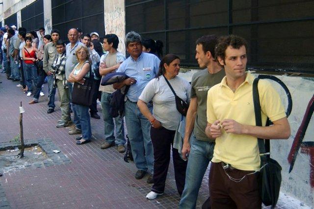 Pandemia redujo a pobreza a 100 millones trabajadores