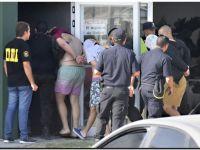 La fiscal pidió que los ocho rugbiers detenidos sean imputados como coautores