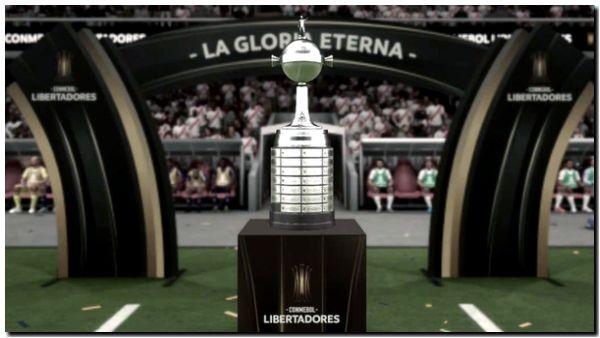 LIBERTADORES: Palmeiras y Santos definen al campeón en el «Maracaná»