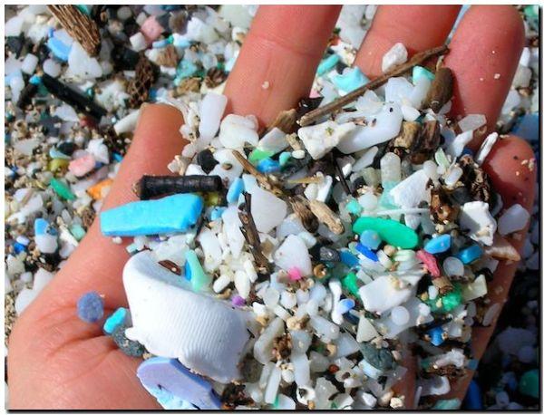 Microplásticos, la 'pandemia' del siglo XXI