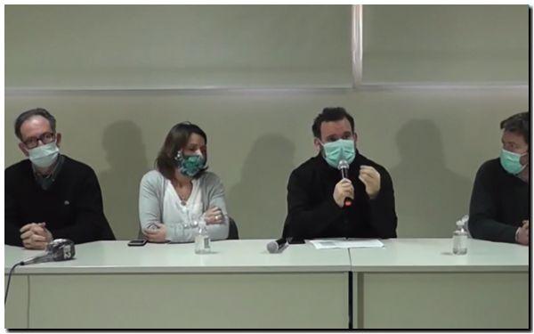TANDIL: Vuelve a fase 4 ante el aumento de contagios