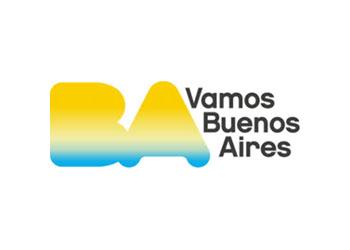 GCBA Vamos Buenos Aires en Ahora Mamá Expo