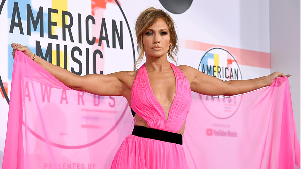 The message of Jennifer Lopez to your stepdaughter to her on her birthday