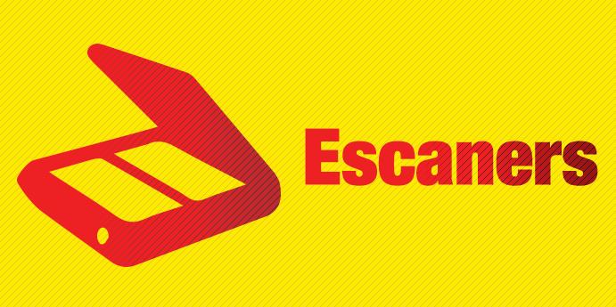 Escaner Documental