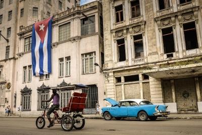 Las empresas Verizon, Home Depot y Fedex ya podrán operar en Cuba
