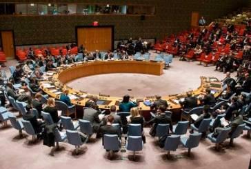 Consejo de Seguridad debate otorgar estatus de Estado a Palestina