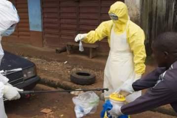 Escocia confirma su primer caso de ébola