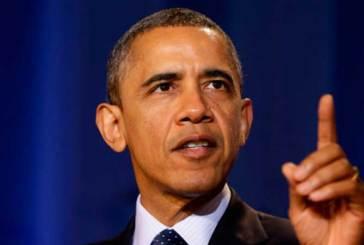 """Obama responderá ciber ataque de Corea del Norte """"en su momento"""""""