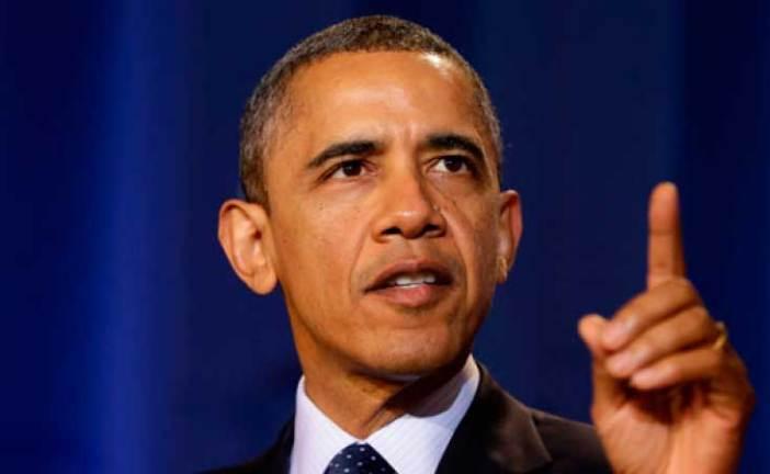 Obama piensa visitar a Cuba en el 2016