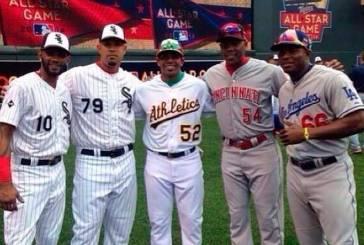 Si se abre Cuba, en riesgo béisbol dominicano