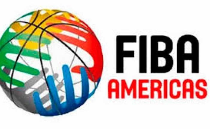 FIBA Américas ya sorteó los grupos para los Panamericanos Cánada 2015