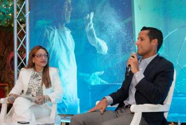 Vicepresidencia abre exposición fotográfica en Galería 360