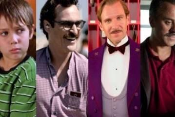 Las mejores películas del 2014