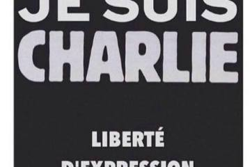 #JesuisCharlie -Viva la Libertad de Expresión !