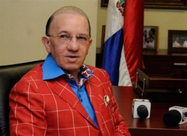 "Amable Aristy será presidente de ""La Estructura"""