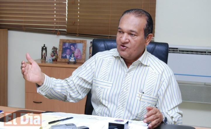Conatra solicita al presidente Medina proyecto habitacional para choferes