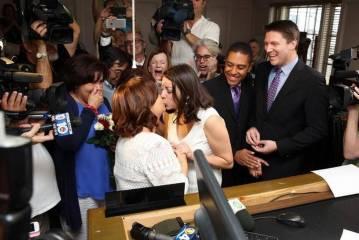 Legalizan el matrimonio gay en Miami; se emiten las primeras licencias