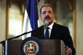 Danilo girará visita oficial a Puerto Rico