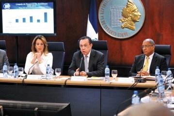 La economía RD creció 7.1%, el más alto en América Latina