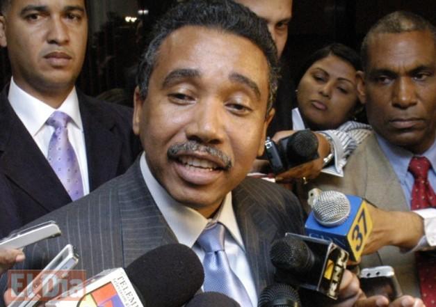 El Conep también rechaza sentencia en favor de Félix Bautista