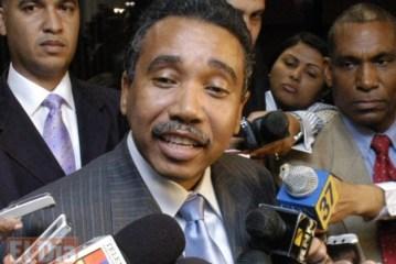 A punto de reiniciar el juicio contra el  senador Félix Bautista