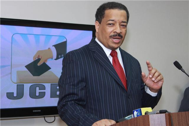 La JCE entregará 805 millones a los partidos políticos
