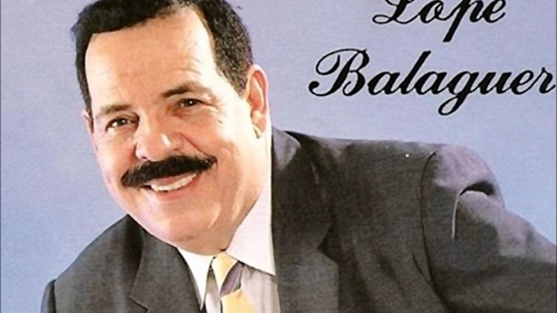 #LopeBalaguer