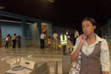 El Metro de Santo Domingo  genera al Gobierno 1,400 millones de pesos al año