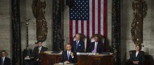 Obama le pide al Congreso levantar el embargo a Cuba en el 2015