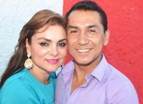 México: Trasladan a cárcel federal esposa del ex alcalde de Iguala