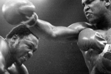Muhammad Ali en cuidados intensivos; lo encuentren inconsciente en su casa
