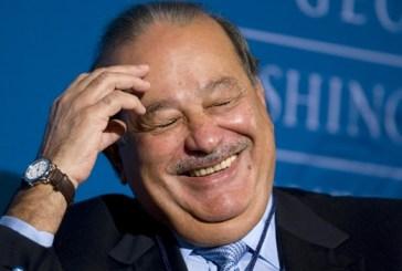 Slim es el el mayor accionista del New York Times