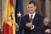 El Rey de España cumple 47 años