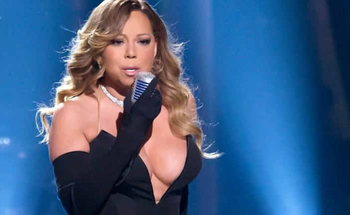 Mariah Carey firmará contrato de US$30 millones para actuar en Las Vegas