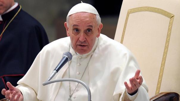 El Papa nombra 20 nuevos cardenales